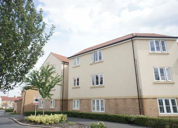 Thumbnail 2 bed flat to rent in Hepburn Crescent, Oxley Park, Milton Keynes