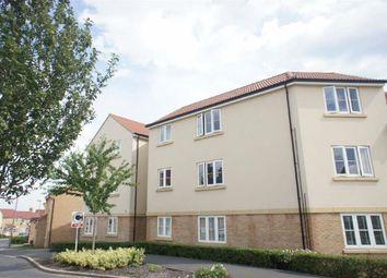 Thumbnail 2 bedroom flat to rent in Hepburn Crescent, Oxley Park, Milton Keynes