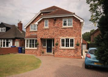 Thumbnail 5 bed detached house for sale in Bawtry Road, Bessacarr, Doncaster