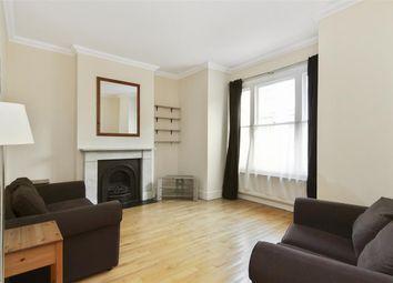 Thumbnail 1 bed flat to rent in Putney Bridge Road, London