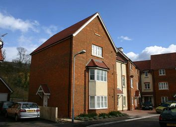 Thumbnail 2 bed flat to rent in San Marcos Drive, Chafford Hundred, Essex