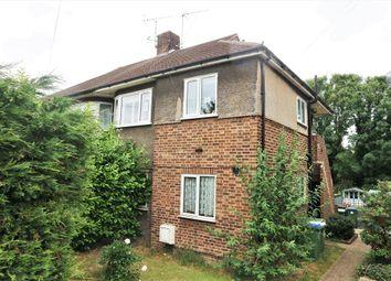 2 bed maisonette for sale in Eversley Avenue, Barnehurst, Kent DA7