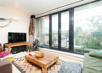Thumbnail 1 bed flat to rent in Brooksby Walk, Homerton