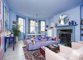 Thumbnail 4 bed maisonette for sale in Mare Street, Hackney