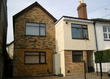 Thumbnail 1 bed maisonette to rent in Currie Street, Hertford