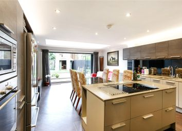 Thumbnail 5 bed mews house for sale in St. James Gate, Sunningdale, Ascot, Berkshire
