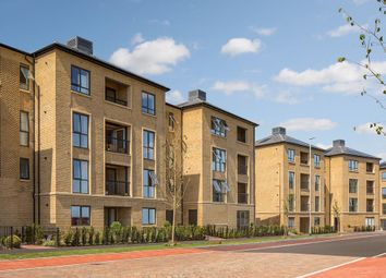 "Thumbnail 2 bed flat for sale in ""Magdaline"" at Huntingdon Road, Cambridge"