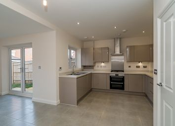Thumbnail 3 bed end terrace house for sale in Picts Lane, Princes Risborough
