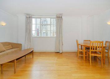 Thumbnail 2 bed flat to rent in South Block, 1A Belvedere Road, London