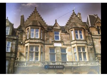 Thumbnail 4 bed flat to rent in St Mirren St, Paisley