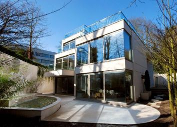 Thumbnail 6 bed detached house for sale in Highgate West Hill, London