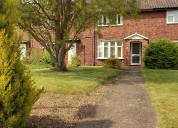 Thumbnail 3 bed terraced house for sale in Ashmole Walk, Beverley