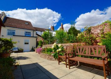 Thumbnail 3 bed terraced house for sale in The Cottage, High Street, Gosberton, Spalding