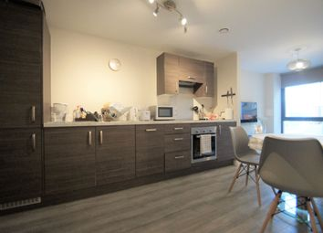 Thumbnail 2 bed flat for sale in Adelphi Wharf, Adelphi Street, Salford