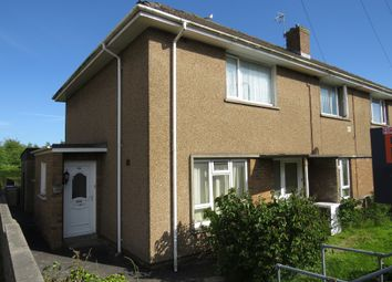 Thumbnail 2 bed flat for sale in Coed Helyg, Bridgend