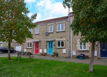 Thumbnail 2 bed property for sale in Marleys Way, Frome