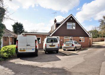 3 bed detached house for sale in Liddington Street, Swindon SN2