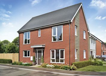 Thumbnail 3 bed semi-detached house for sale in Branston Leas, Acacia Lane, Off Hollyhock Way, Branston
