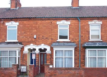 Thumbnail 2 bed property to rent in Queens Avenue, Barton-Upon-Humber