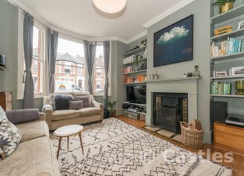 Thumbnail 2 bed flat for sale in Courcy Road, London