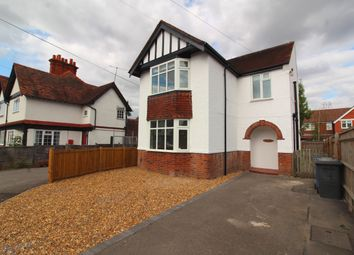 Thumbnail 3 bed property to rent in Key Cottage, 80 Portlock Road, Maidenhead