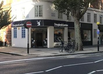 Thumbnail Retail premises to let in 45 Sloane Avenue, Chelsea, London