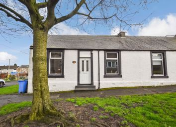 Thumbnail 1 bed cottage for sale in Hillview Crescent, Crossgates