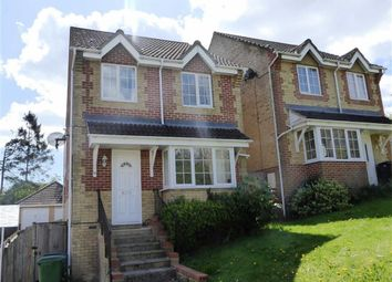Thumbnail 4 bed property for sale in Monarch Gardens, St Leonards-On-Sea, East Sussex
