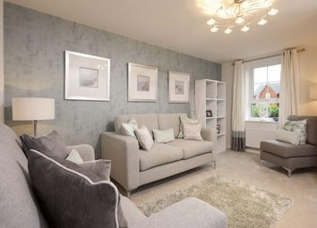 "Thumbnail 3 bed semi-detached house for sale in ""Finchley"" at Columbia Crescent, Wolverhampton"