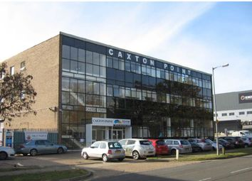 Thumbnail Light industrial to let in Caxton Way, Stevenage