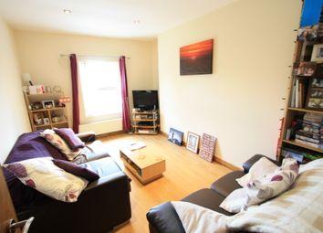Thumbnail 2 bed flat to rent in Uxbridge Road, Shepherds Bush