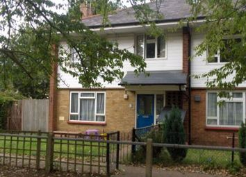 Thumbnail 1 bed maisonette to rent in School Road, Harmondsworth