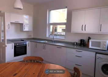 4 bed terraced house to rent in Dale Road, Plymouth PL4