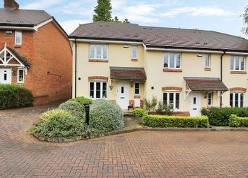 Thumbnail 3 bed end terrace house for sale in Cranston Gardens, East Grinstead