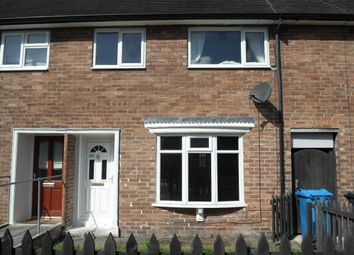 Thumbnail 3 bed terraced house to rent in Torridge Grove, Hull