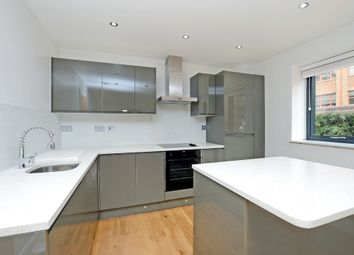 Thumbnail 3 bed flat to rent in High Street, Camberley