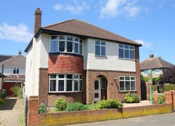 Thumbnail 4 bed detached house for sale in Worple Road, Staines-Upon-Thames, Surrey