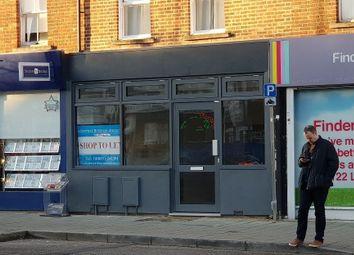 Thumbnail Retail premises to let in London Road, Headington, Oxford