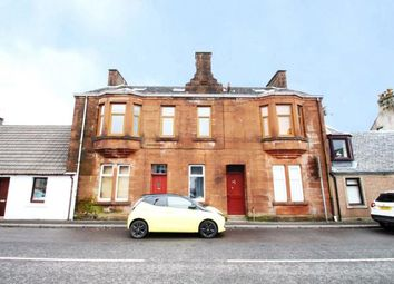 Thumbnail 3 bed maisonette for sale in Glasgow Road, Strathaven, South Lanarkshire