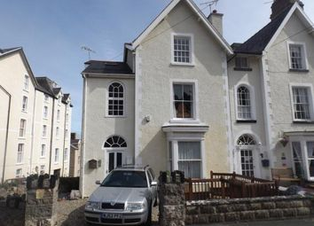 Thumbnail Property for sale in The Lodge, 20 Church Walks, Llandudno, Conwy