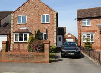 Thumbnail 4 bed detached house for sale in Riverside Court, Rawcliffe, Goole