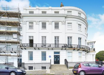 Thumbnail Studio for sale in Lewes Crescent, Brighton