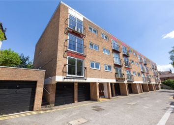 Thumbnail 2 bedroom flat for sale in Westbury Court, Chock Lane, Westbury-On-Trym, Bristol