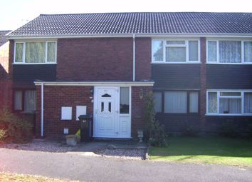 Thumbnail 2 bed flat to rent in Rectory Drive, Exhall, Coventry, Warwickshire