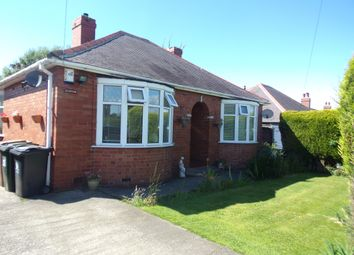 Thumbnail 2 bedroom bungalow for sale in Burradon Road, Annitsford, Cramlington