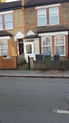 Thumbnail 2 bed terraced house to rent in Ainslie Wood Rd, Chingford