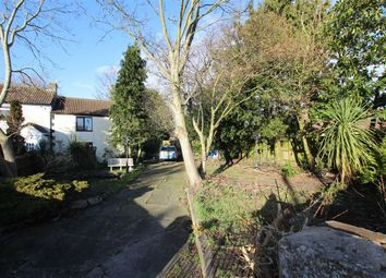 Thumbnail 2 bed end terrace house for sale in Crown Road, Kingswood, Bristol