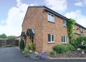 Thumbnail 1 bedroom terraced house to rent in The Moors, Thatcham