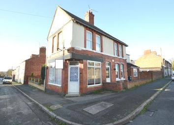 Thumbnail 3 bed detached house for sale in Robinson Road, Rushden
