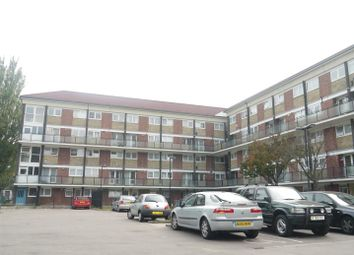 Thumbnail 3 bedroom flat for sale in Haynes Close, London